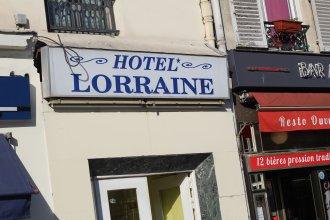 Hôtel De Lorraine