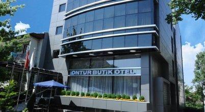 Ontur Butik Otel Ankara