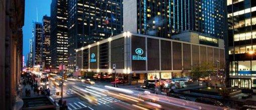 Hilton Gran Vacation Hilton