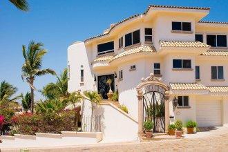 Villa Alegria By Cabovillas