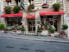 Vendome-Saint Germain Hotel