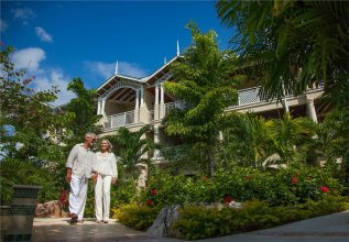 Sandals Royal Caribbean & Private Island All Inclusive Couples Only