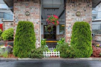 Hotel Thea Tacoma, Ascend Hotel Collection
