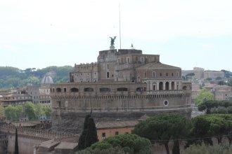 Castel Sant' Angelo Suite