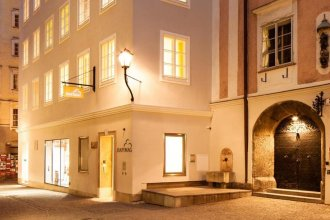 Hapimag Resort Salzburg