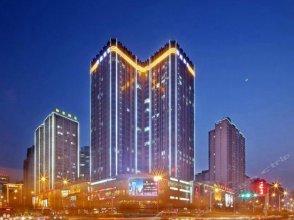Golden Land Business Hotel (Xi'an Saigao)