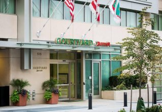 Courtyard by Marriott Washington, D.C./Foggy Bottom
