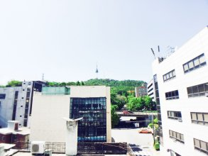 K-guesthouse N-seoul Tower 1