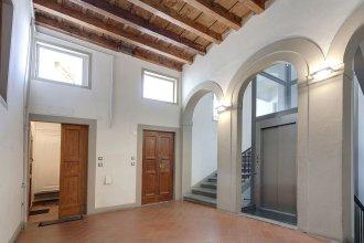 Dante Pitti Palace