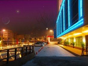 Vienna Guangzhou Shaheding Branch (ex. Euro Asia)