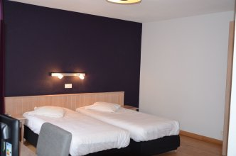 Hotel Le Cygne dArgent