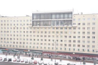 Apartment RF88 with Jacuzzi on Moskovsky 220