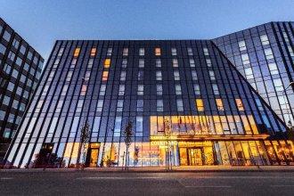Courtyard by Marriott Vilnius City Center