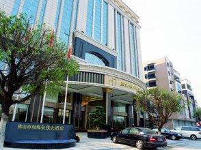 Jinmao Hotel