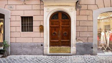 iRooms Rome Spanish Steps