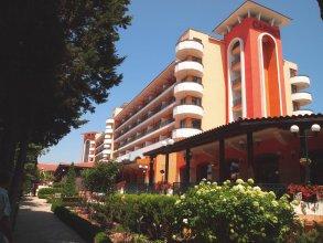 Hrizantema- All Inclusive Hotel