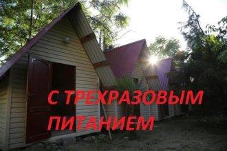Baza Otdykha Na Reke Shakhe