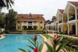 OYO 9622 Home 1BHK Colva Poolside Luxury