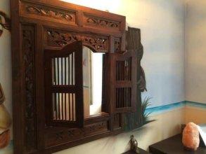 Castle Buda Apartment