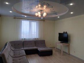 Apartment Centre 2 bedroom on Vokzalnaya 55b