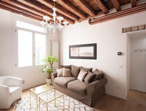 Ca Del Mar Venice Suite
