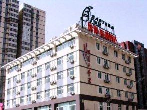 Yiyu Chain Hotel (Taiping Bridge Branch)