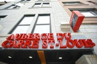 Auberge du Carré St-Louis