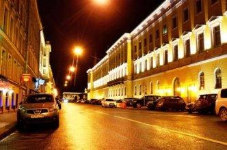 Апартаменты на Вознесенском 4