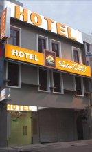 SohoTown 2 Hotel
