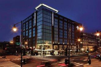 Homewood Suites By Hilton Washington Dc Noma
