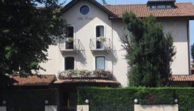 Hotel Ristorante Villa Monica