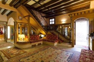 Отель Messner