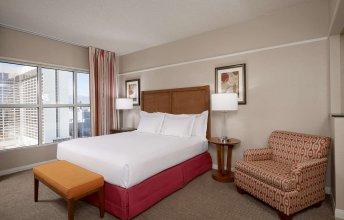 Suites at HGVC at the Flamingo Las Vegas Strip