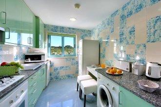Marina Coast Residence Apartment