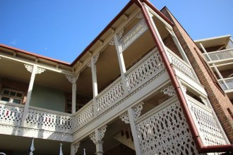 Meidan Inn