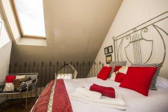 Alaia Holidays Apartments & Suite Marqués de Leganés