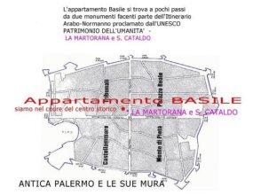 Apartment Basile