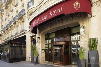 Hôtel Pont Royal by Accor