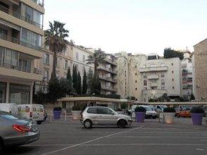 Cannes Grand Hotel Studio Eider