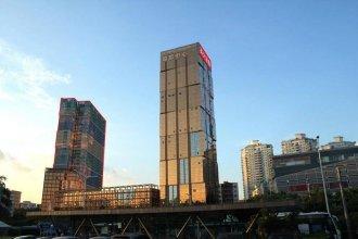 Shenzhen Senmei International Hotel Apartment