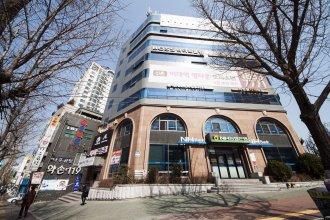 Seoul Grand Hostel Ewha Univ.