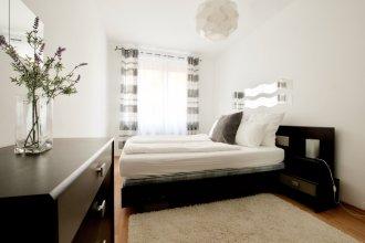 Standard Apartment by Hi5 - Corvin Distr