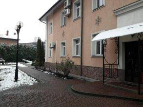 Hostel Lubin