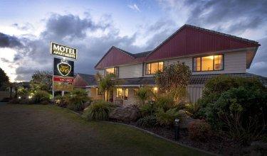 Sport of Kings Motel