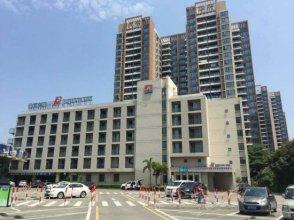 Jinjiang Inn Dongguan Metro