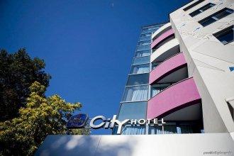 City Hotel Sofia