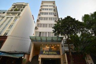 A25 Hotel - Dich Vong Hau