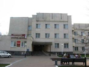 Гостиница Новгородская