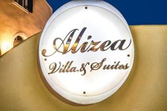 Alizea Villa