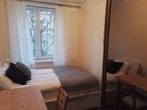 Apartamenty Gdansk - Ducha III